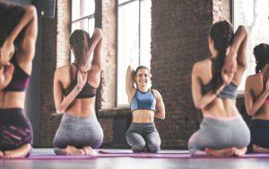 肩甲骨の柔軟性の目安